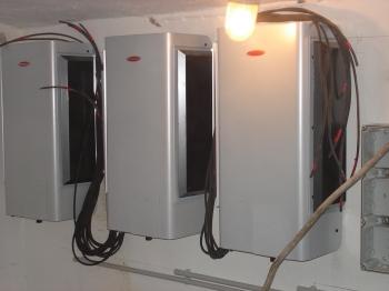 Photovoltaik Anlage in Löhne Bild 2